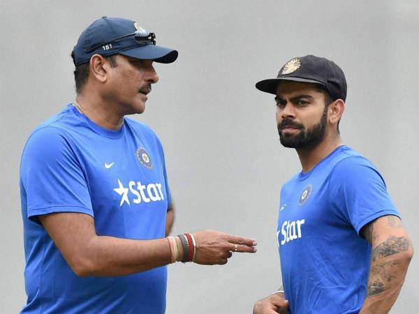 Captain Is Always The Boss Ravi Shastri