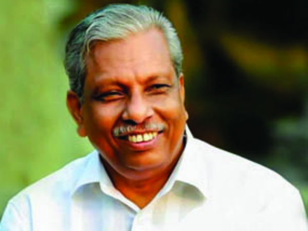 Rmpi Allegation Against Minister Ac Moideen