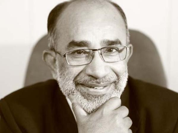 Who Is Alphons Kannanthanam Retired Civil Servant Ex Mla