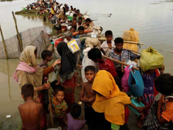Un Security Council To Discuss Myanmar Rohingya Refugee Crisis