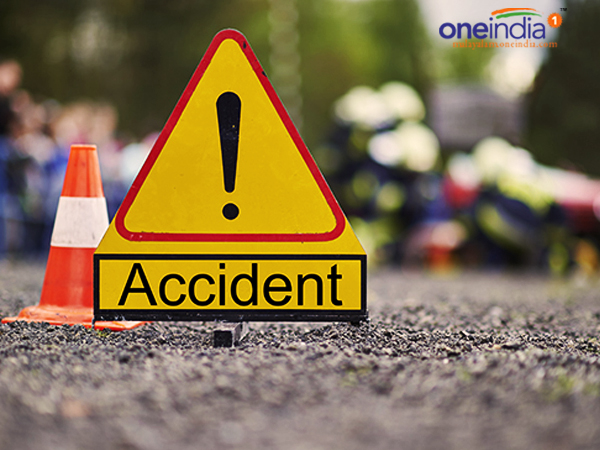 Mystery In Accident In Alappuzha