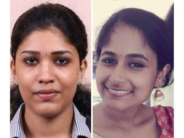 Two Students From Amal Jyothi College Engineering Died An Accident