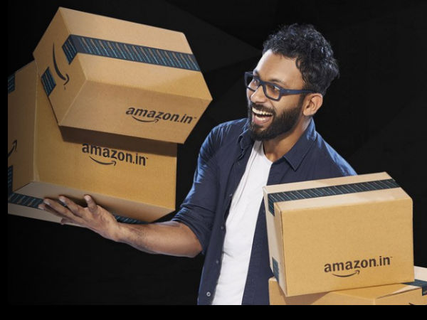 Amazon Unveils Buy Now Pay Next Year Ahead Great Indian Festival Sale