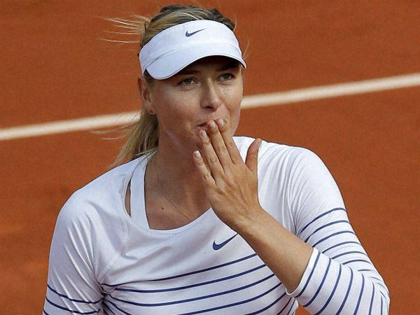 Sharapova Venus In Us Open Pre Quarter