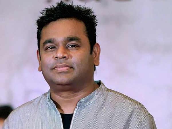 Artists Should Shut Up On Politics A R Rahman