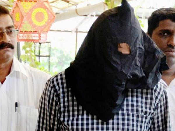Media Report Tamil Rockers Arrested Tamil Nadu