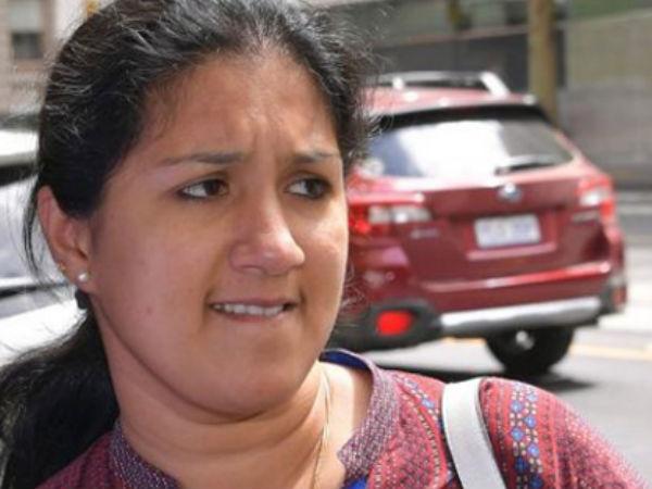 Australia Malayali Woman Sentenced Jail