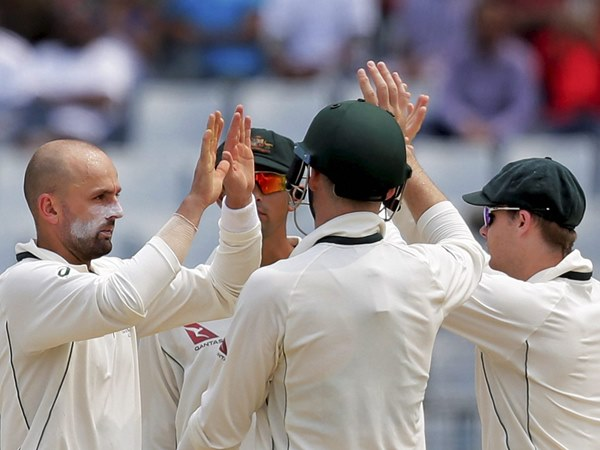 Australian Team Bus Hit Stone Bangladesh While Returning Hotel