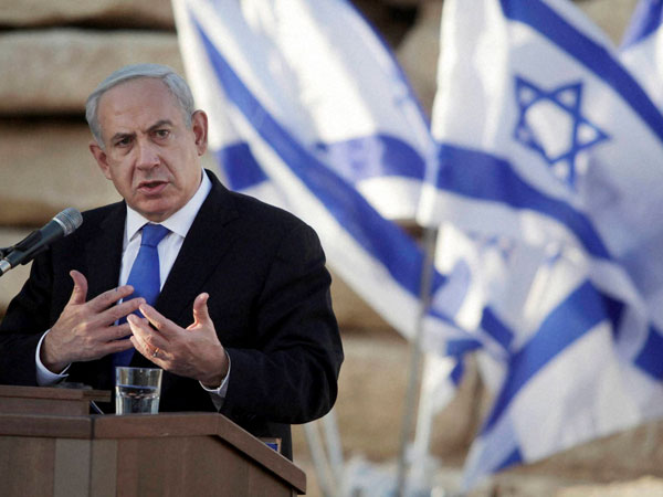 Scrapping Iran Nuke Deal Netanyahu At Odds With Officials