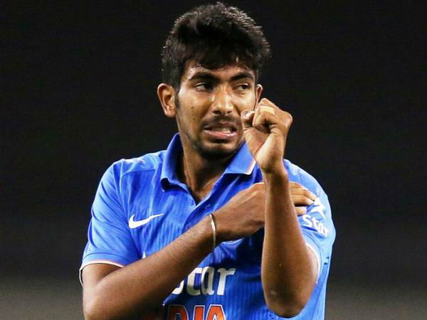Icc Odi Rankings Jasprit Bumrah Moves To Career Best 4th Position