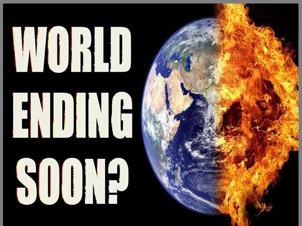 Why It S Unlikely The World Will End On September 23