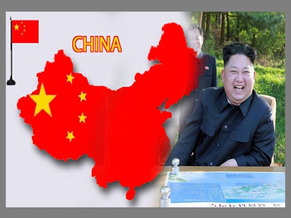 Frustrated China Imposes Limit On Oil Supply North Korea As