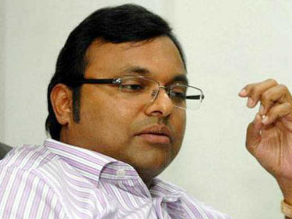 Movie Karti On Cbis Bank Acs Closure Allegations