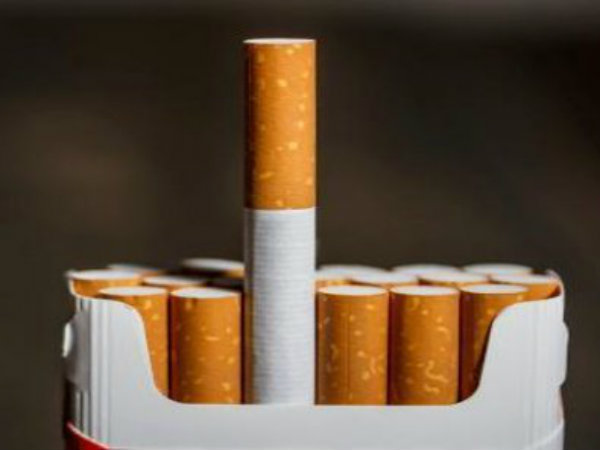 Smokers Stock Up On Cigarettes To Beat Price Hike