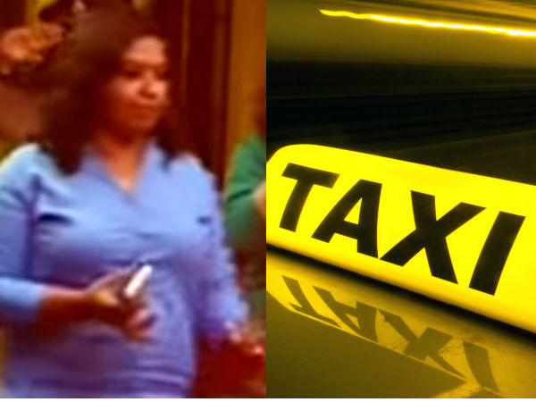 Non Bailable Case Registered Against Taxi Driver Who Is Beaten By Womens