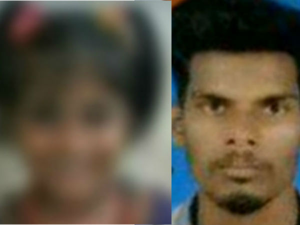 Kollam Missing Seven Year Old Girl Was Killed Relative Arrested