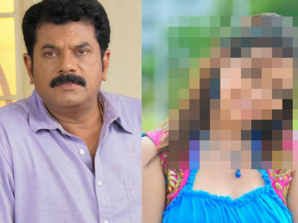 Complaint Against Mukesh In Actress Case
