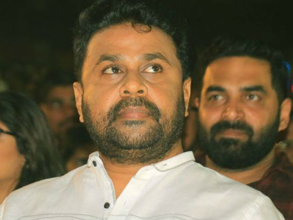 Attack Against Actress Dileep S Bail Petition Will Be Considered O September