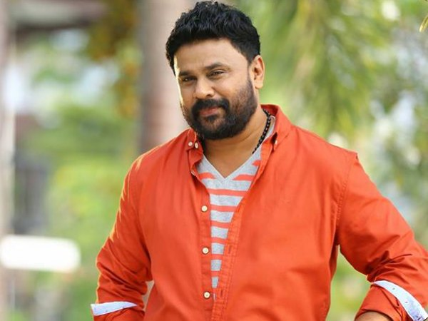 Dileep Fan S Prayer In Temple For His Bail