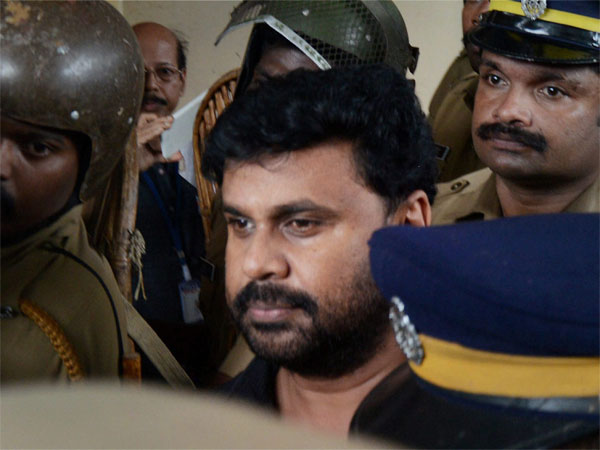 Attack Against Actress No Information Provided About The Investigation Dileep Alleges