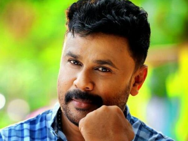 Attack Against Actress Dileep To Approach Court For The Fith Fime For Bail Report