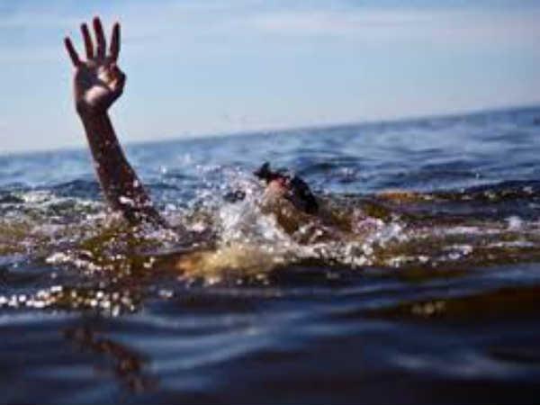Students Drown Ernakulam