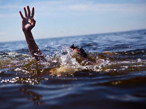 Refugees Drown As Boat Capsizes In Black Sea