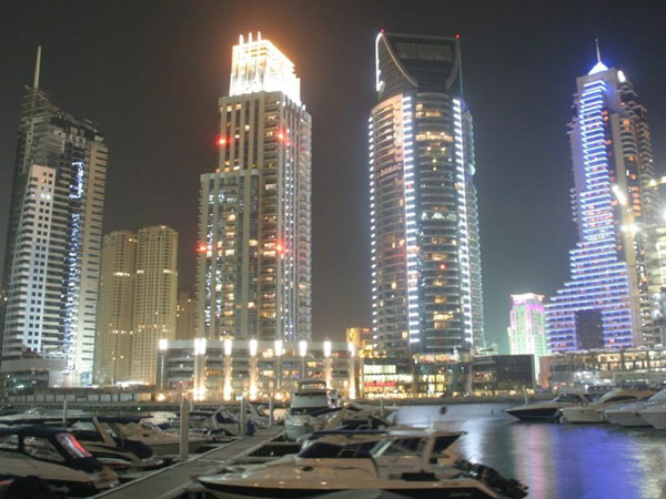 Affordable Housing Boom To Draw Residents Back To Dubai