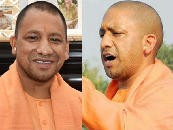 Value Of Yogi Adityanaths Assets Increased By 32 Per Cent In 3 Years Reports