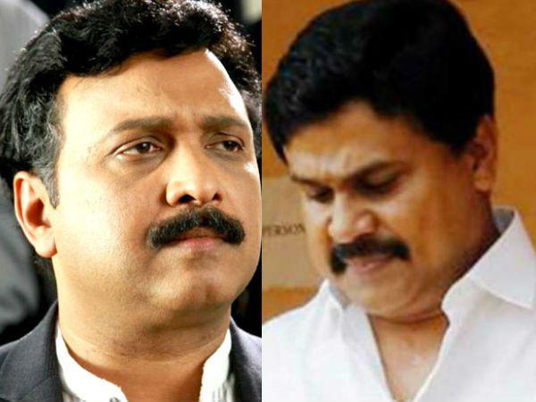 Attack Against Actress No Breach Of Law In Ganesh Kumar S Jail Visit Report