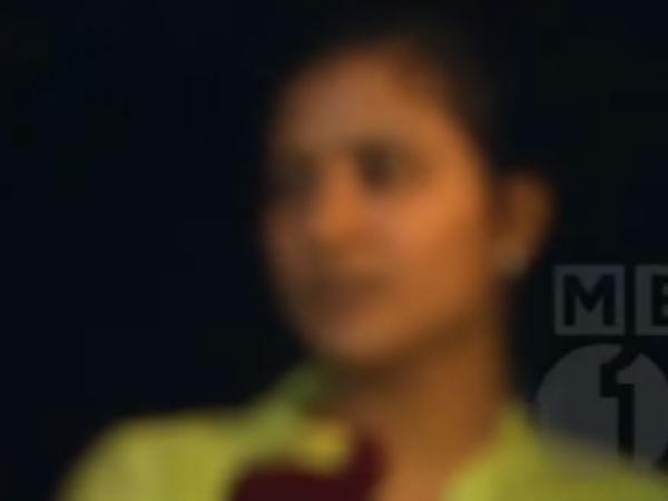 Tripunithura Yoga Centre Ghar Wapasi Complaint Woman