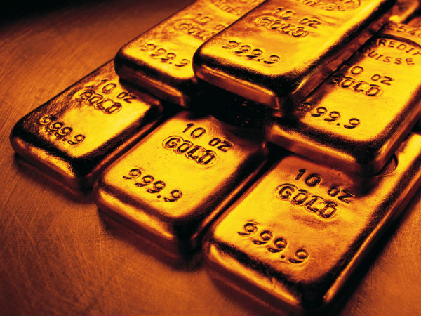 Gold Prices Jump Highest Level Year Things Know