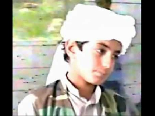 Is Osama Son Hamza The Heir To Al Qaida