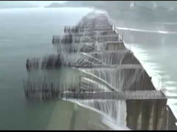 World Bank Refused Funds For Sardar Sarovar Dam