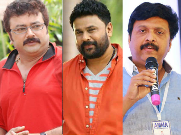 Police To Move To Court Against Dileep