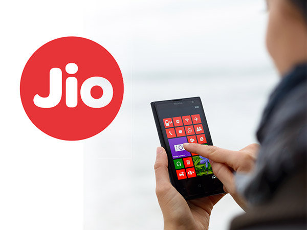 Jio Rolls Early Security Refund Policy Its New 4g Feature Phone