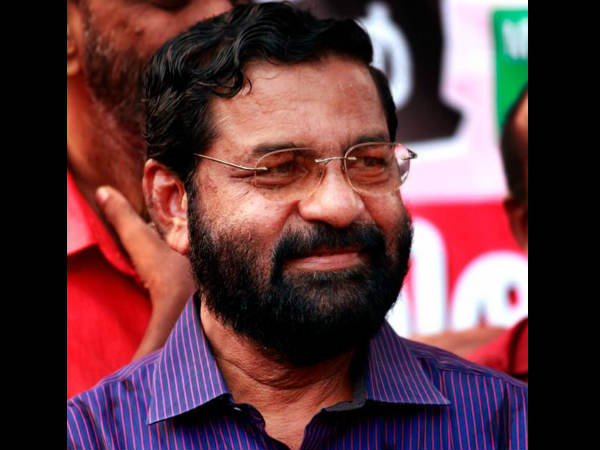 No Politics In Deny Permission For Kadakampalli Surendran To Go China