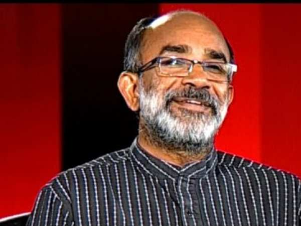 Eat Beef In Your Country Before Coming To India Tourism Minister Alphons Kannanthanam