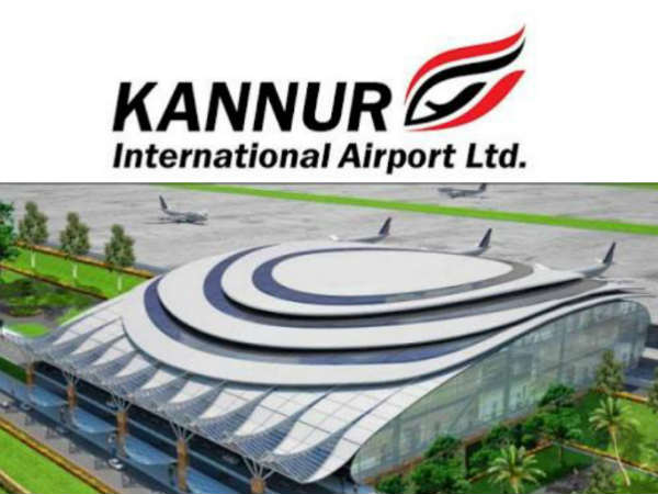 Cm Pinarayi Says That Kannur Airport Will Function From September