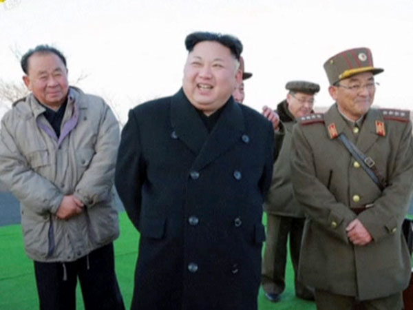 North Korea Threatens Use Nuclear Weapon Sink Japan