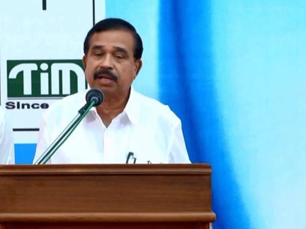 Kna Khader Against Pinarayi Vijayan And Ldf