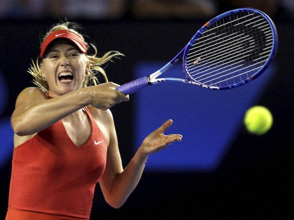Critics Do Not Have The Facts Says Sharapova