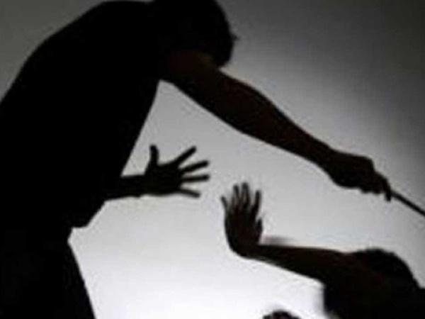 Kannur Youth Beaten Video Police Probe Start