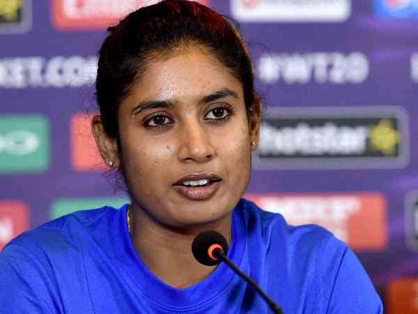 Mithali Raj Proves How Indian Womens Cricket Has Found Its Poster Girl
