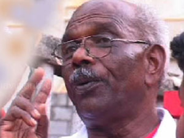 Bars Were Opened For The Welfare Of The Society Says Minister Mm Mani