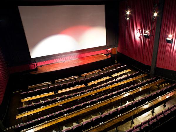 Cinemas Returning To Saudi Arabia
