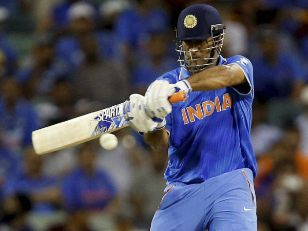Ms Dhoni Back Top 10 Latest Icc Odi Player Rankings