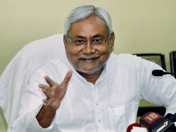 And When I Die Nitish Kumars Casual Question Stuns His Party