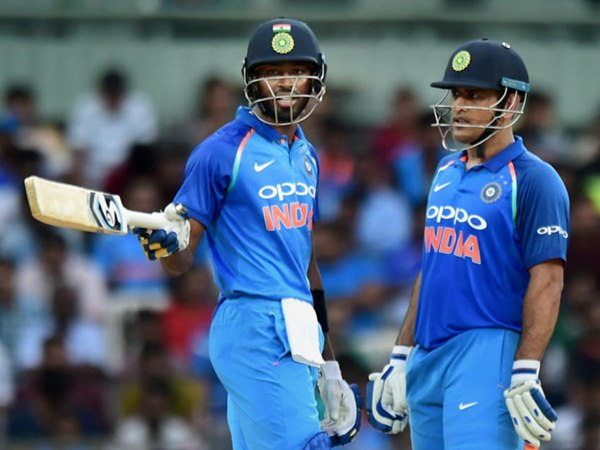 India Vs Australia Here Is The Probable India Xi 2nd Odi