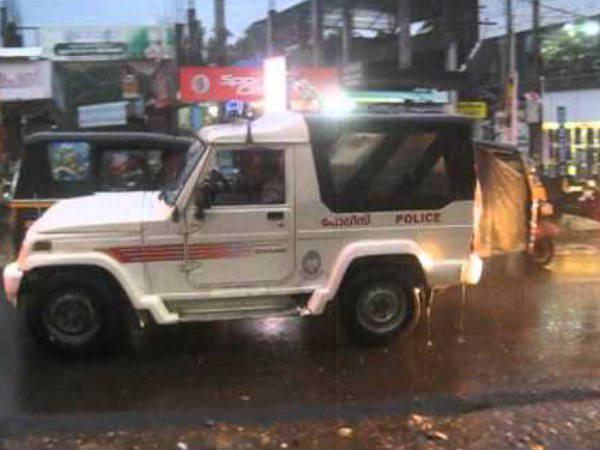 Police Case Against Tourists Tortured Near Pv Anvar Mla Park